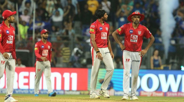 Kxip Vs Rr Ipl 2019 Live Cricket Streaming Watch Match